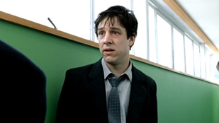 Samuel Johnson as 'Gary' in The Illustrated Family Doctor. Image: The Illustrated Family Doctor DVD