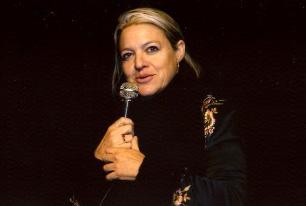 Nina Menkes