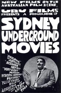 UBU Films promotion, 1967