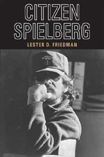 "click to buy ""Citizen Spielberg"" at Amazon.com"