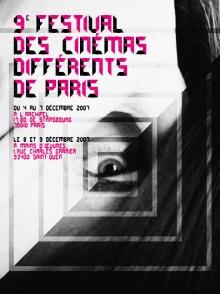 9th Festival des Cinémas Différents de Paris