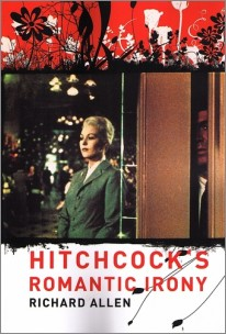 "click to buy ""Hitchcock's Romantic Irony"" at Amazon.com"