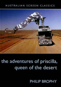 "click to buy ""The Adventures of Priscilla, Queen of the Desert"" at Amazon.co.uk"