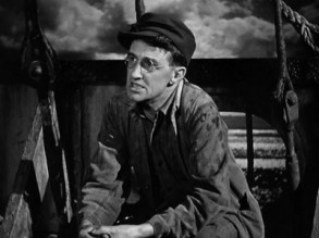 Arthur Shields in The Long Voyage Home