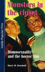 Monsters in the Closet: Homosexuality and the Horror Film