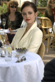 Vesper Lynd (Eva Green) in Casino Royale