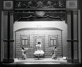 Alexander Shiryaev's puppets