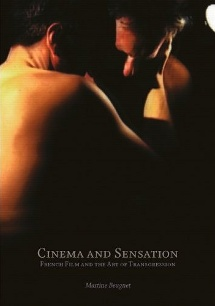 "click to buy ""Cinema and Sensation"" at Amazon.com"