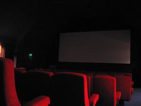 Cinémathèque theatre
