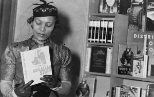 Zora Neale Hurston: Jump at the Sun
