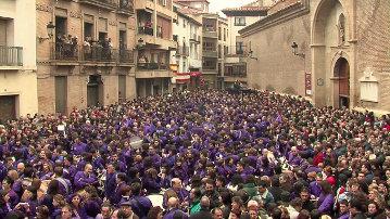 Calanda: 40 Years Later - Photo courtesy of Juan Luis Buñuel