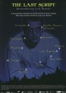 Last Script: Remembering Luis Buñuel