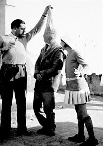Luis Buñuel, Salvador Dalí and Dalí's sister - Photo courtesy of Juan Luis Buñuel