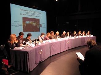 The International Film Festival Workshop