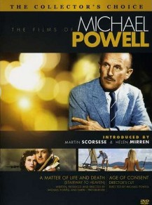 "click to buy ""Michael Powell Double Feature"" at Amazon.com"