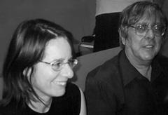 Nicole Brenez and Jonathan Rosenbaum