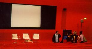Starr Auditorium