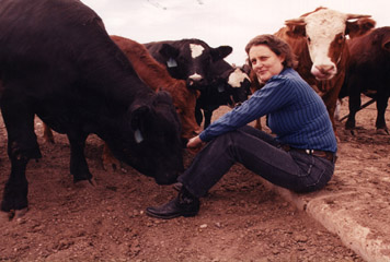 Temple Grandin from First Person