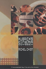click to buy 'Kubrick's Cinema Odyssey' at Amazon.com