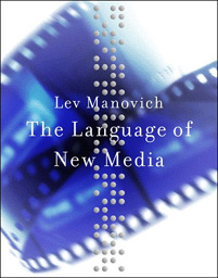 click to buy 'The Language of New Media' at Amazon.com