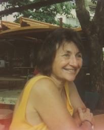 Sylvia Lawson