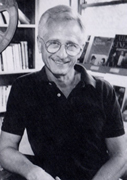 James Naremore