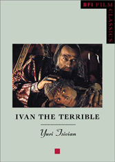 click to buy 'Ivan the Terrible' at Amazon.com