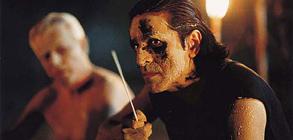 Jaz Coleman in Rok ďábla