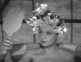 Arletty in Les enfants du paradis