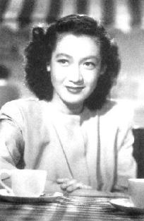 Setsuko Hara in Late Spring
