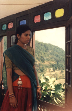 Mita Vashisht as Tejo in Kasba