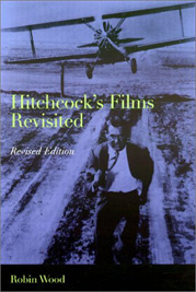 click to buy 'Hitchcock's Films Revisited' at Amazon.com