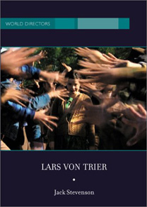 click to buy 'Lars von Trier' at Amazon.com