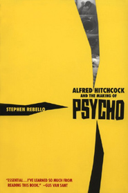 click to buy 'Alfred Hitchcock and the Making of Psycho' at Amazon.com