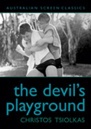 click to buy 'The Devil's Playground' at Amazon.co.uk