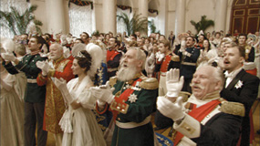 The russian ark watch online