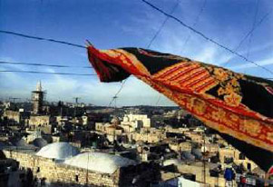 Song on a Narrow Path: Stories from Jerusalem