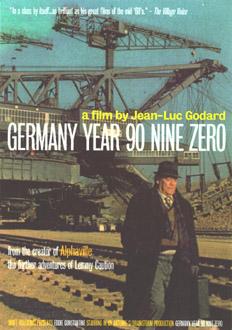 Germany Year 90 Nine Zero