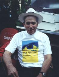 Jerry Rudes