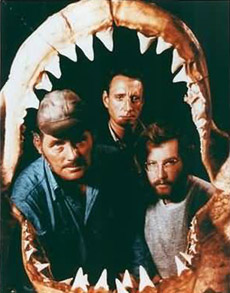 promotional photo for Jaws