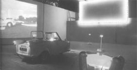 Bunny Lake Drive-ln (Georgina Starr, 2001)