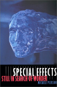 click to buy 'Special Effects: Still in Search of Wonder' at Amazon.com