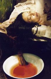 Aro Tolbukhin: En la mente del asesino