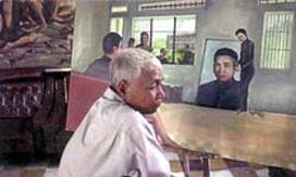 S21: Khmer Rouge Killing Machine