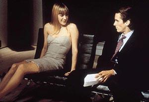 American Psycho (Mary Harron, 2000)