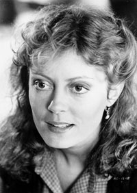 Susan Sarandon in Louis Malle's Atlantic City
