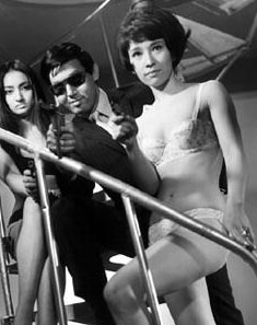 Branded to Kill (1967)