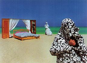 The Day I Became a Woman (Merziyeh Meshkini, Iran, 2000)