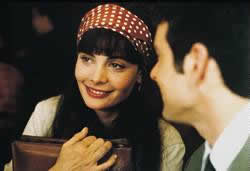 Marie Trintignant in Betty