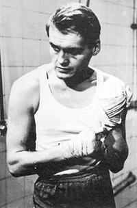 Skolimowski in Walkover
